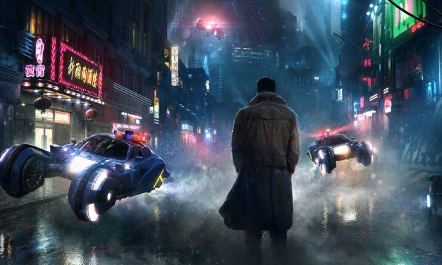 Blade Runner e os replicantes da estratégia digital