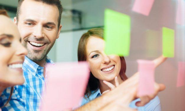 O papel das agências de comunicação em grandes eventos corporativos