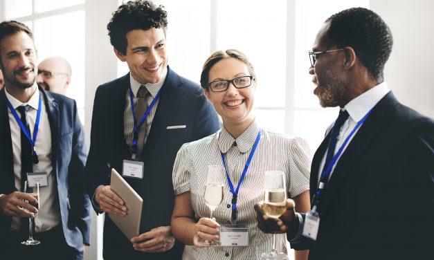 Eventos corporativos: estratégia para fortalecer seu networking e estimular seus negócios