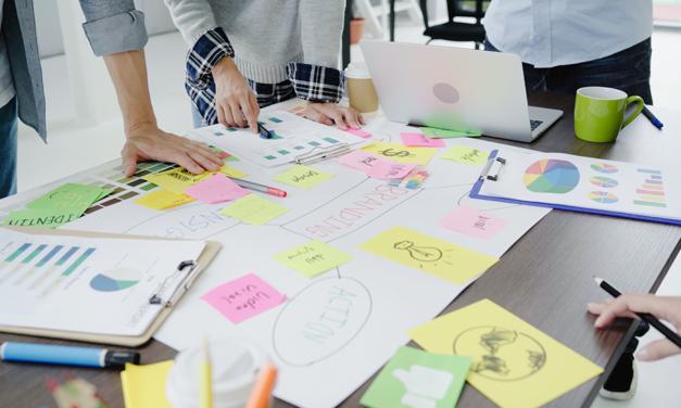 Como criar um planejamento estratégico de marketing diante de um cenário de incertezas