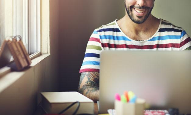 Gestão remota: como as empresas podem contribuir com a saúde mental de colaboradores